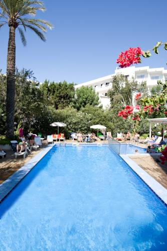 Gavimar Cala Gran Hotel and Apartments