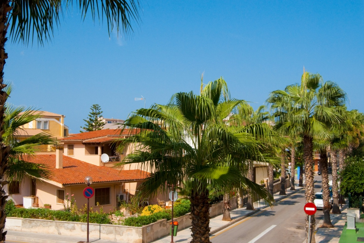Karte Hotels Mallorca Can Picafort